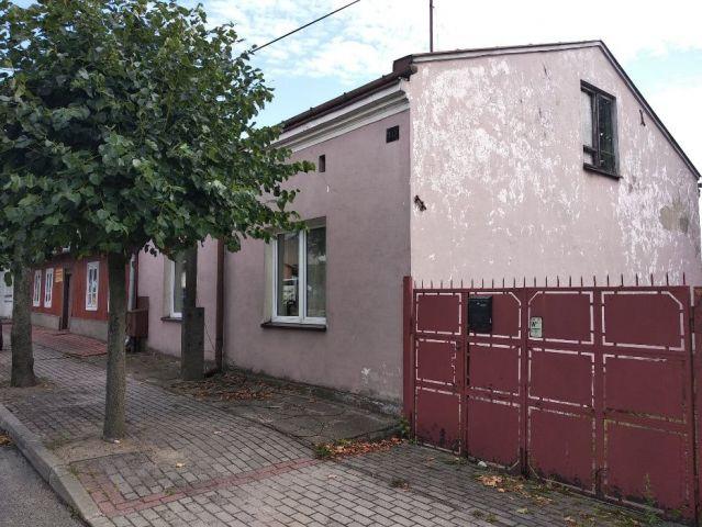 dom wolnostojący Mszczonów