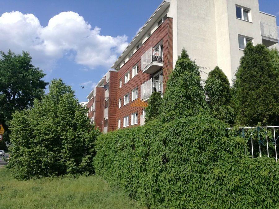 Mieszkanie 1-pokojowe Warszawa Białołęka, ul. Odkryta