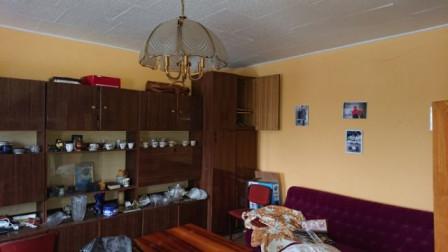 Mieszkanie 1-pokojowe Wałbrzych Biały Kamień
