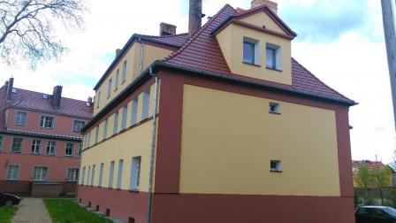 Mieszkanie 2-pokojowe Międzyrzecz, ul. Kilińskiego 2