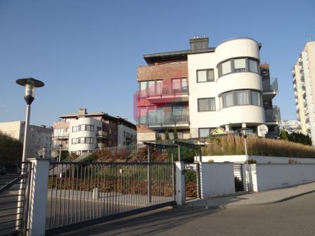 Mieszkanie 5-pokojowe Gdańsk Nowy Port, ul. Wyzwolenia