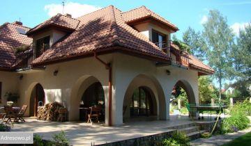 dom wolnostojący, 6 pokoi Zielona Góra, ul. Sowia