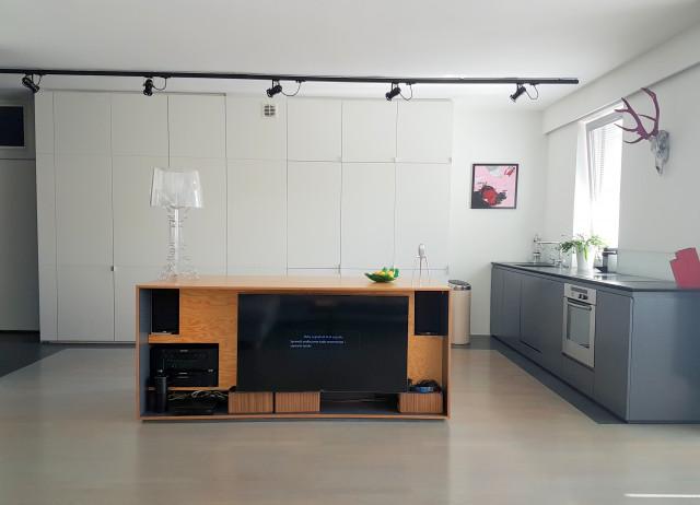 Mieszkanie 4-pokojowe Warszawa Mokotów, ul. Ludwika Narbutta 16