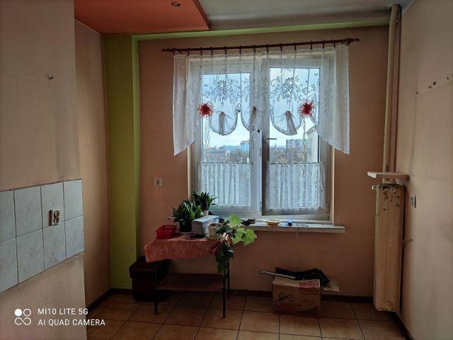 Mieszkanie 1-pokojowe Łódź Bałuty, ul. Zachodnia
