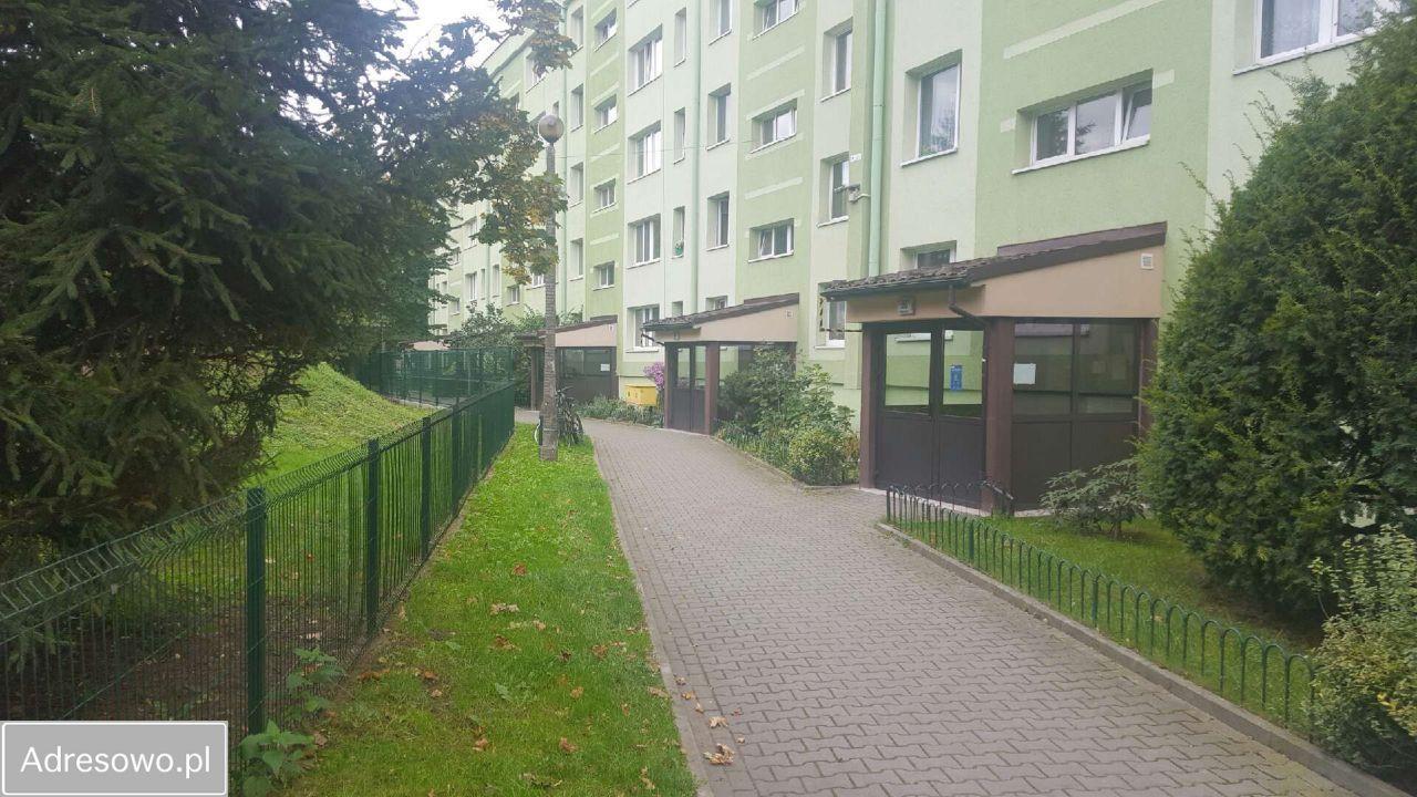 Mieszkanie 2-pokojowe Kraków Prądnik Biały, ul. Zielińska