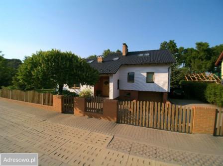 dom wolnostojący Wejherowo, ul. Modra