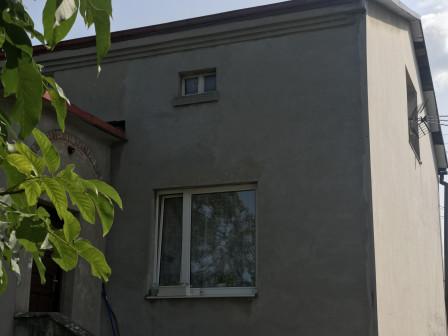 dom wolnostojący, 4 pokoje Dąbrowa Górnicza Ząbkowice, ul. Adama Rapackiego 37