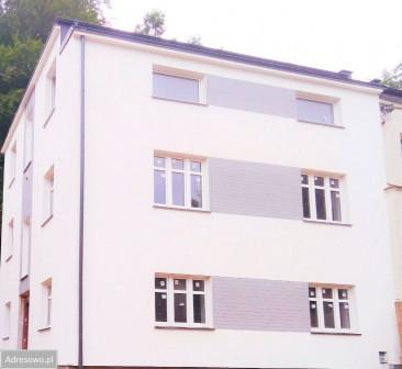 Mieszkanie 3-pokojowe Gdynia Działki Leśne, ul. Olsztyńska 37