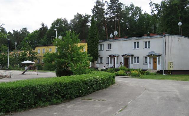 Mieszkanie 2-pokojowe Adamowo-Zastawa