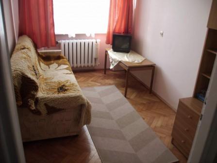 Mieszkanie 3-pokojowe Radomsko, ul. 11 Listopada 14