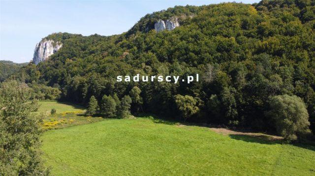 Działka Będkowice