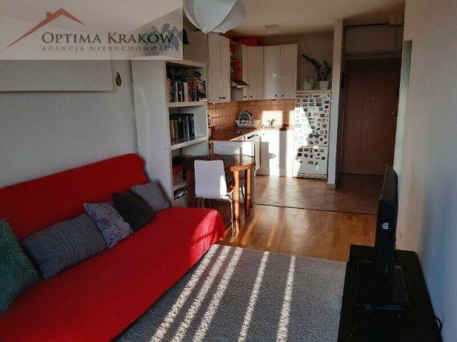 Mieszkanie 2-pokojowe Kraków Dębniki, ul. Komuny Paryskiej