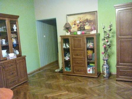Mieszkanie 3-pokojowe Sosnowiec Niwka, ul. Kopalniana 12