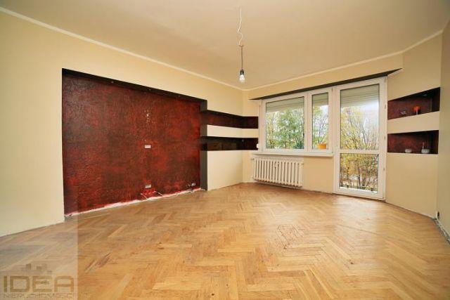 Mieszkanie 3-pokojowe Olsztyn Kormoran, ul. Wincentego Pstrowskiego