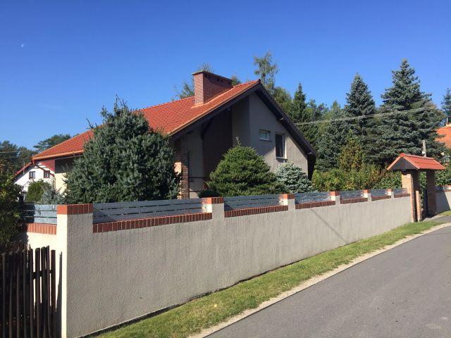 dom wolnostojący, 4 pokoje Międzylesie, ul. Gajowa