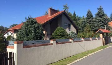 dom wolnostojący, 4 pokoje Międzylesie, ul. Gajowa. Zdjęcie 1