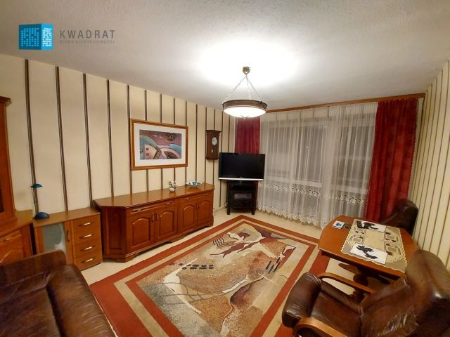 Mieszkanie 3-pokojowe Łódź, ul. Piękna
