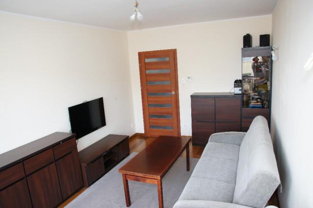 Mieszkanie 2-pokojowe Poznań Naramowice, ul. Karpia 19
