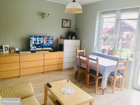Mieszkanie 3-pokojowe Zielonka, ul. Zielone Łąki