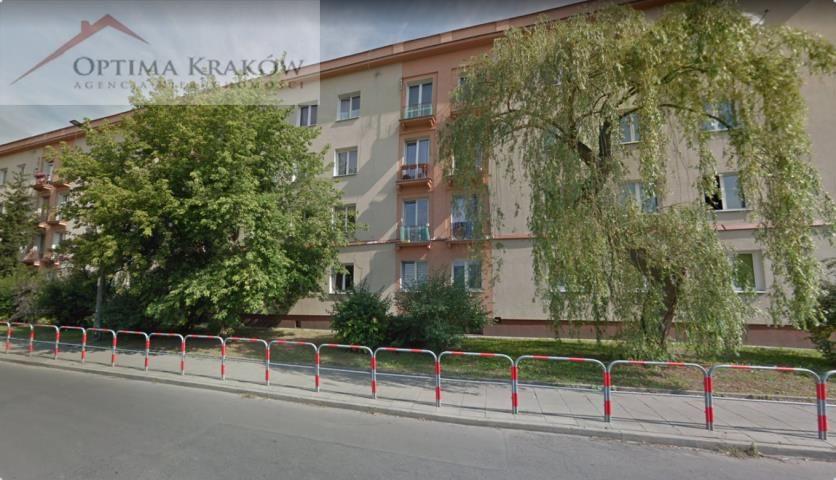 Mieszkanie 2-pokojowe Kraków Bronowice Małe, ul. Lucjana Rydla