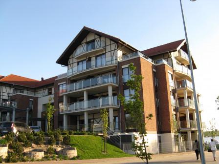 Mieszkanie 1-pokojowe Ostróda, ul. Adama Mickiewicza 17