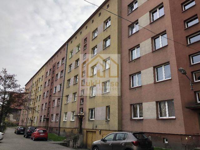 Mieszkanie 2-pokojowe Bytom, ul. Karola Miarki
