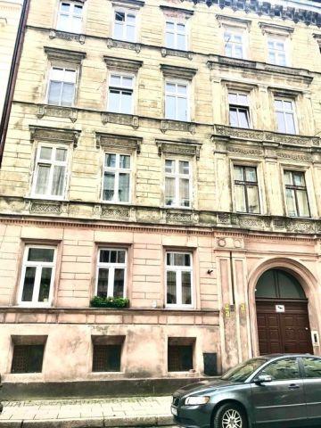 Mieszkanie 1-pokojowe Wrocław Stare Miasto, ul. gen. Karola Kniaziewicza