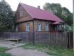 dom wolnostojący Szymki