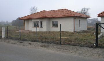 dom wolnostojący, 3 pokoje Krukowo