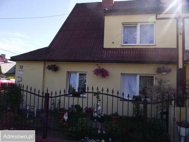 bliźniak, 6 pokoi Władysławowo, ul. Rybacka