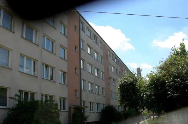 Mieszkanie 4-pokojowe Rawa Mazowiecka