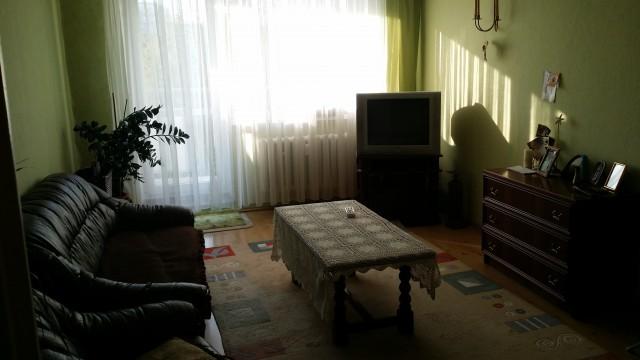 Mieszkanie 3-pokojowe Poznań Rataje, os. Rusa 87