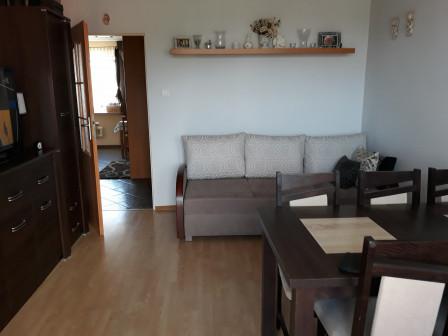 Mieszkanie 2-pokojowe Czernin, ul. Krótka 1
