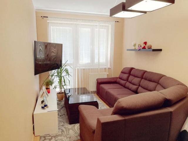 Mieszkanie 3-pokojowe Toruń Podgórz, ul. Wilhelminy Iwanowskiej 10