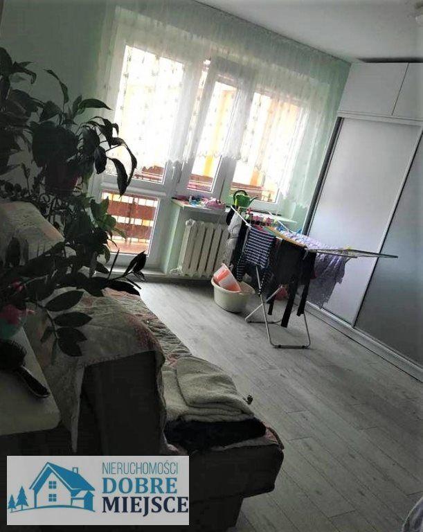 Mieszkanie 3-pokojowe Bydgoszcz Fordon