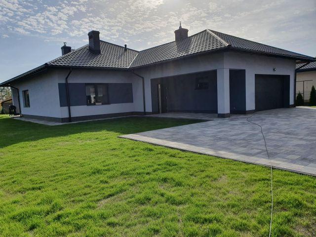dom wolnostojący, 5 pokoi Głogów Małopolski, ul. Gościnna