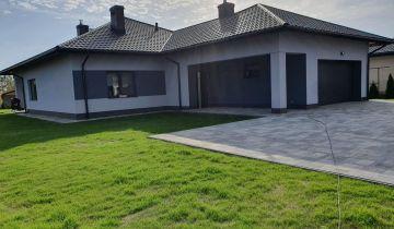 dom wolnostojący, 5 pokoi Głogów Małopolski, ul. Gościnna. Zdjęcie 1