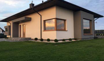 dom wolnostojący, 4 pokoje Piotrków Trybunalski Michałów, ul. Michałowska