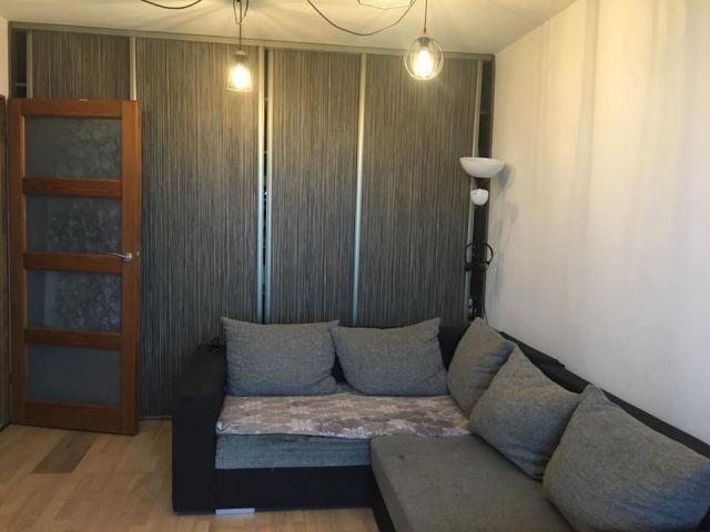 Mieszkanie 2-pokojowe Warszawa Bródno