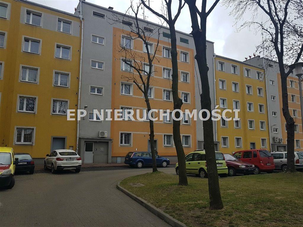 Mieszkanie 2-pokojowe Częstochowa Centrum, ul. Kopernika