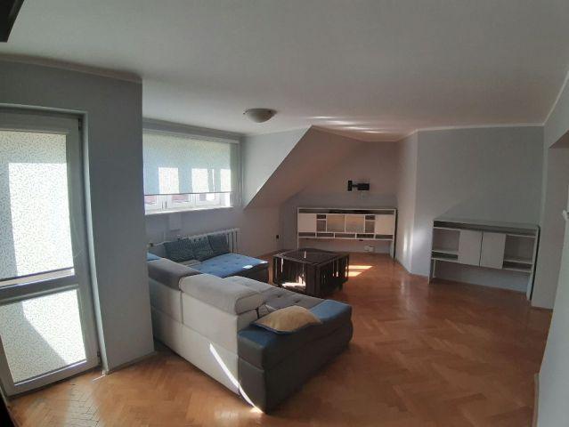 Mieszkanie 5-pokojowe Szczecin Centrum, ul. 5 Lipca