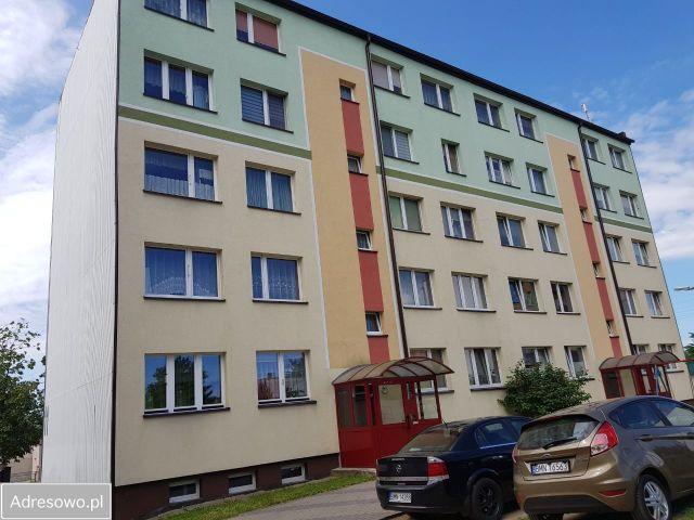 Mieszkanie 3-pokojowe Mońki, ul. Tysiąclecia