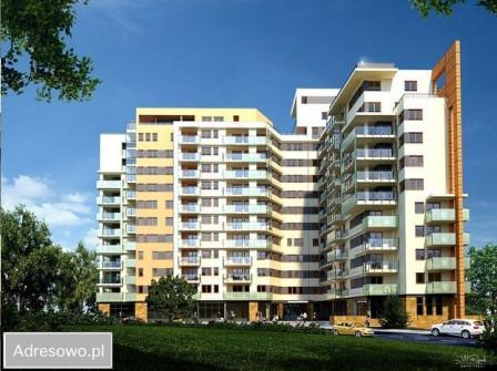 Mieszkanie 3-pokojowe Łódź Widzew, ul. Beli Bartoka