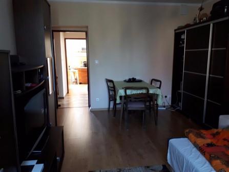 Mieszkanie 2-pokojowe Pustków Żurawski, ul. Ogrodowa 1A