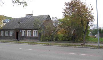 Działka budowlana Suwałki, ul. Emilii Plater 16