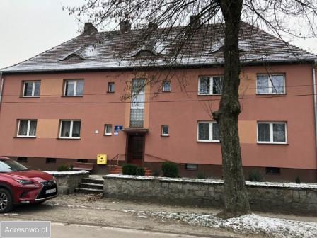 Mieszkanie 2-pokojowe Gozdnica, ul. Matejki