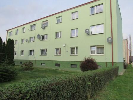 Mieszkanie 2-pokojowe Ciechów, ul. Średzka 7