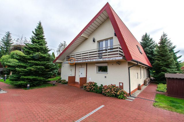 dom, 5 pokoi Rzeszów Biała, ul. kard. Karola Wojtyły