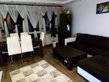Mieszkanie 3-pokojowe Sierpc, ul. Wincentego Witosa 1A