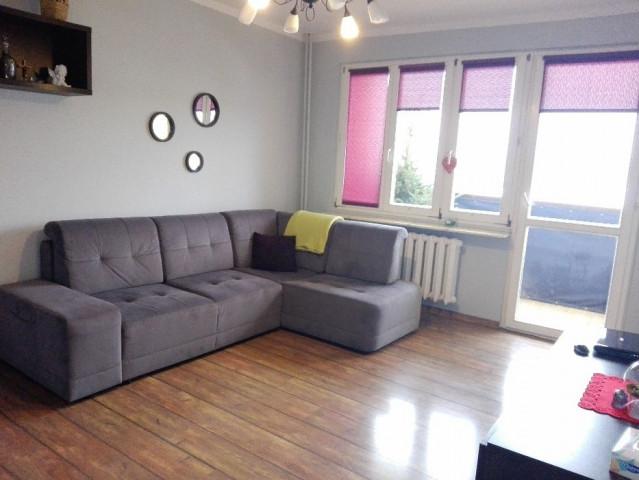 Mieszkanie 3-pokojowe Chełm